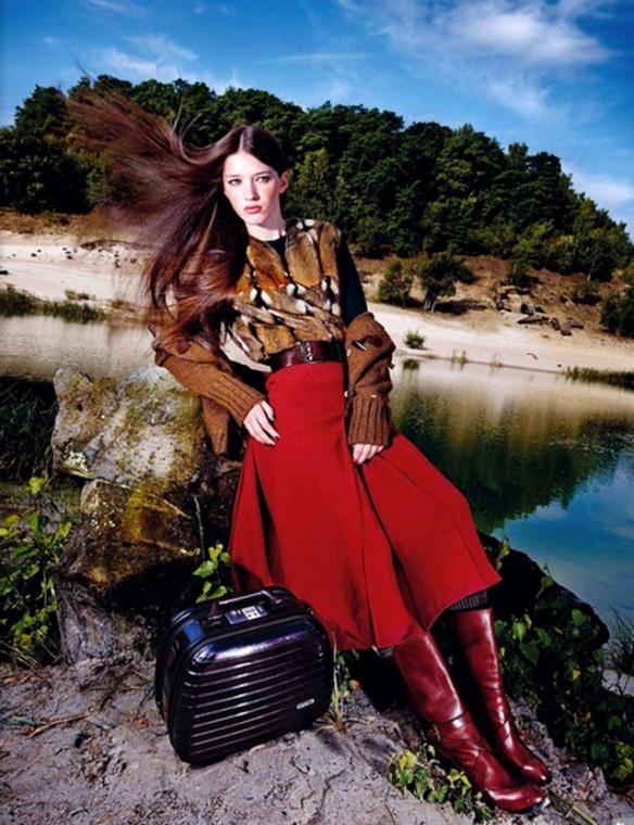 stevehiett Vogue 2013